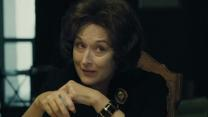 'August: Osage County' Clip: Been Married