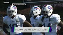 NFC may end NFL blackouts, Bills fans likely to rejoice