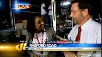 Heart of Carolina Food Drive 5:30 p.m.