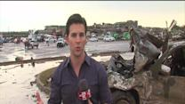 NWS: Oklahoma twister top-scale EF-5
