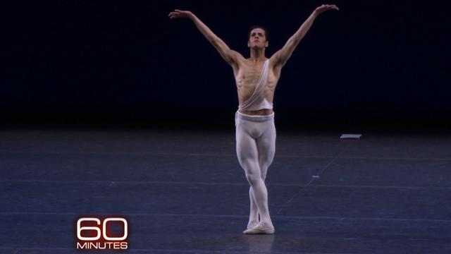 Preview: The New York City Ballet