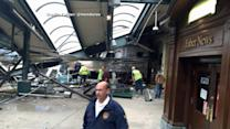 SPECIAL REPORT: 1 Dead, 'Multiple Critical Injuries' in NJ Train Crash