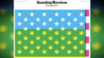 New York Times Backs Legalizing Pot