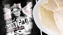 Royal Baby 2: Muttermilch-Eis in England