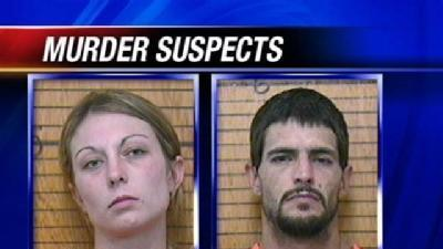 2 Homicide Suspects Arrested Following Manhunt