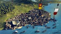 Total War: Rome II: A Different Kind of Strategy