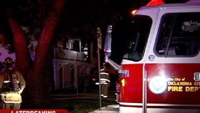 Smoking May Have Caused Early Morning Fire