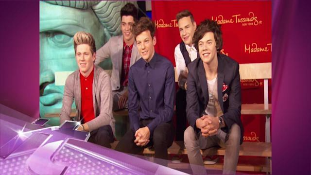 Entertainment News Pop: Louis Tomlinson Pulls A Tom Cruise In One Direction's New Best Song Ever Teaser! Watch HERE!