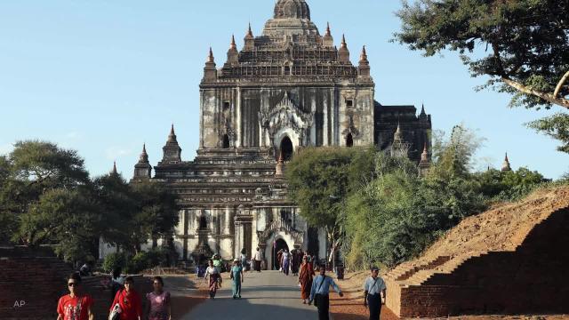 Site myanmar movie Top 10
