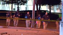 Fatal Shooting Outside 'Draw the Prophet' Exhibit in Texas