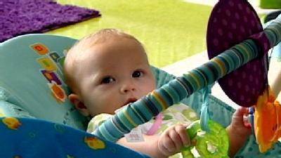 Daycare Helps Kids With Special Needs