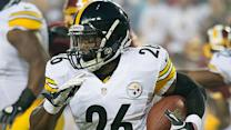 Is Le'Veon Bell a middle-round fantasy steal?
