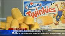 Twinkie maker Hostess reaches the end of the line