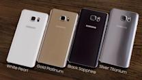 Samsung in 135 Seconds