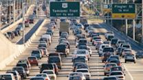 The Most Complete Traffic Map Has Been Created