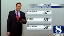 Check out your Monday morning KSBW Weather Forecast 06 24 13