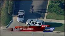 Police called to several SE Wisconsin Walgreens