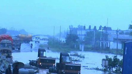 22 killed as rains batter Andhra