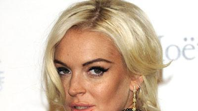 Police investigate Lohan car accident on PCH