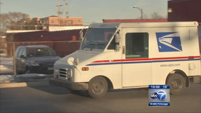 Lombard residents say they're frustrated by sporadic mail delivery