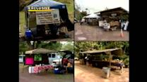 State cracks down on unsanitary food places