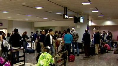Airport Officials Announce Openings