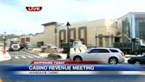 Public input sought on casino tax proceeds