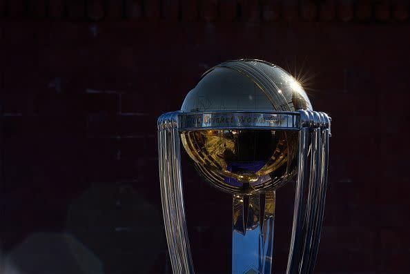 The trophy will be showcased at Forum Mall in Koramangala, Bengaluru
