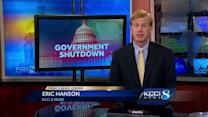 Shutdown could send more Iowans to food banks