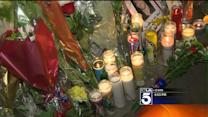 Fans Gather at Makeshift Memorial for Paul Walker Amid New Details in Deadly Crash