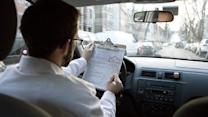 Study Exposes Risks Of Conducting Research While Driving