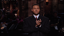 Derek Jeter Monologue: Injuring the Audience