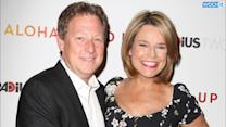 It's A Girl For 'Today' Host Savannah Guthrie