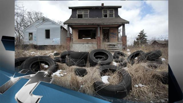 Law & Crime Breaking News: Judge Delays Hearing on Detroit Bankruptcy, Pensions