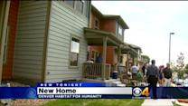 3 Families Get New Homes Thanks To Habitat For Humanity