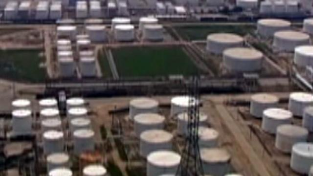 Oil prices likely to drop as Libya crisis eases