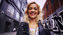 Becoming Rita Ora (VEVO LIFT): Brought to you by McDonald's