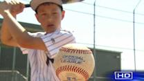 MLB All-Star game to feature Friendswood boy
