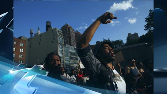 Breaking News Headlines: Demonstrations Across the Country Commemorate Trayvon Martin