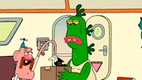 Uncle Grandpa: The Package