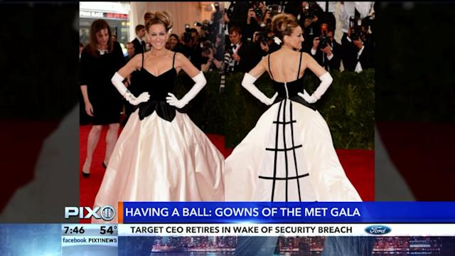 Gowns of the Met Gala: Hits and Misses