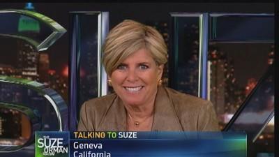 Suze Call: Geneva