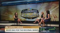 Earnings Squad: Capital One, SunTrust and Schlumberger