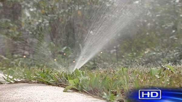 Montgomery Co. residents to face water restrictions
