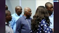 Angola Denies Report That Dos Santos Treated For Cancer In Spain