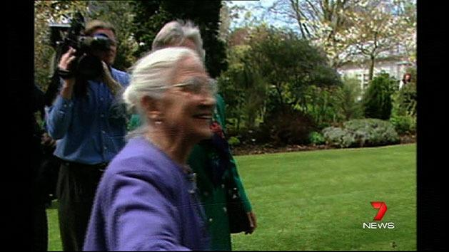 Funeral to farewell Dame Murdoch