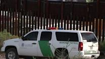 Border Patrol under scrutiny for deadly force
