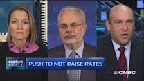 No Fed move till March 2016: Pro