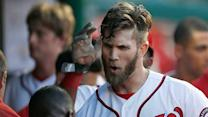 Bryce Harper's Hot Start