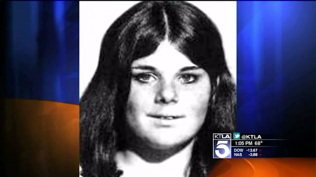 Glendora Yard Dug Up in 1978 Cold-Case Disappearance